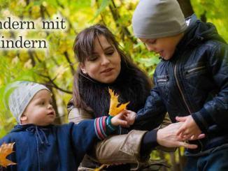 Wandern mit Kindern, Wanderkarten kaufen