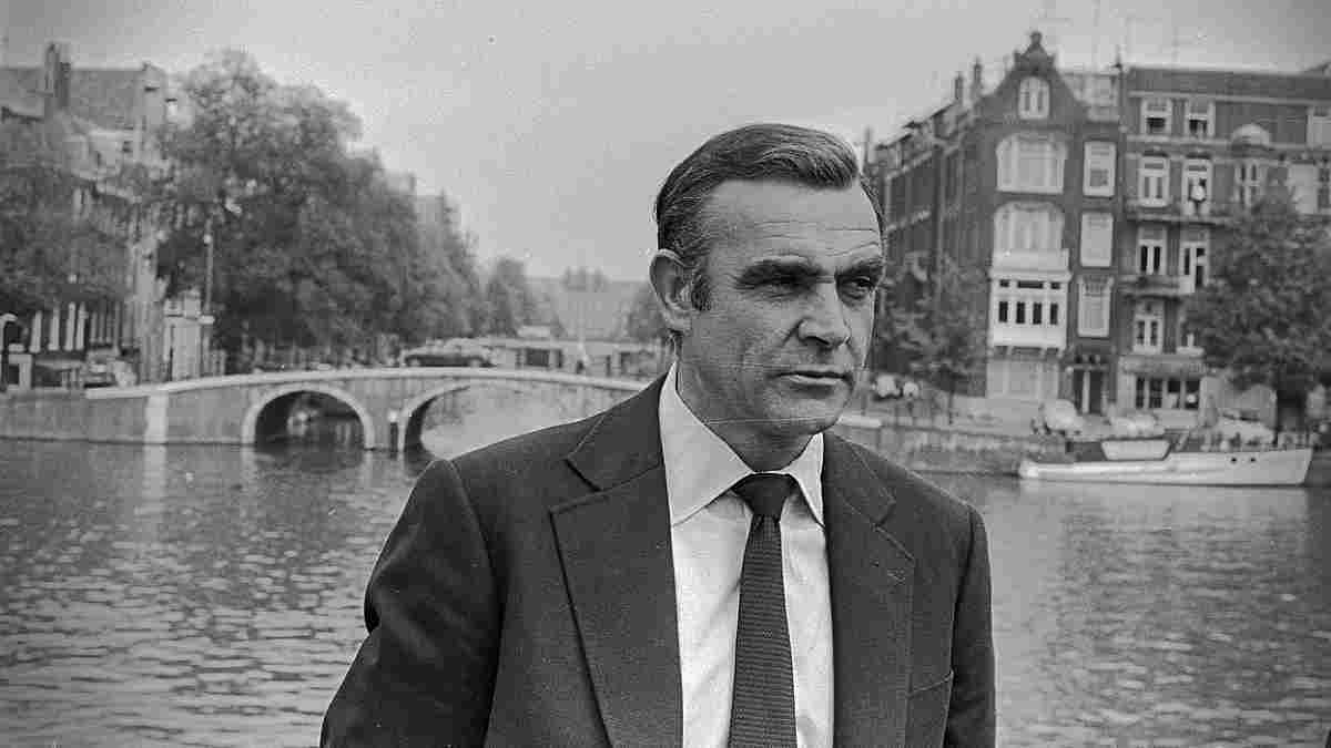 Sean Connery, Magazin, Generation 35+