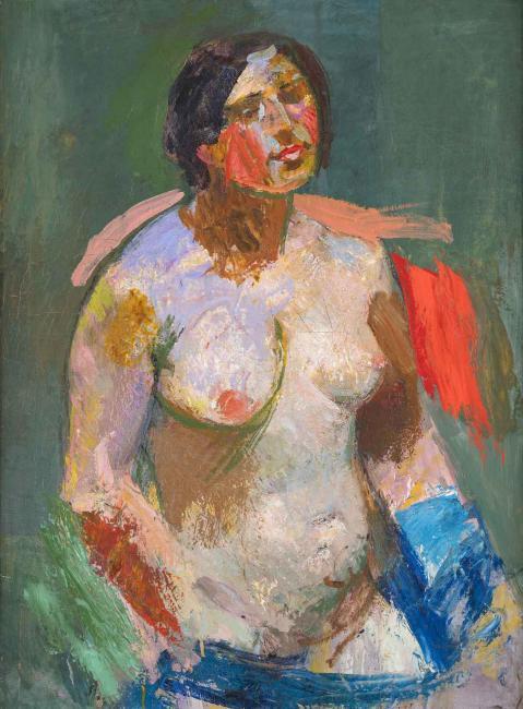 Franz Wiegele, Ausstellungen 2021 Leopold Museum, Lifestyle Magazin