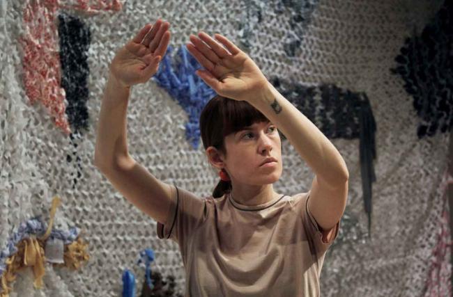 Emmilou Rößling, Lifestyle Magazin, Ausstellungen 2021 Leopold Museum