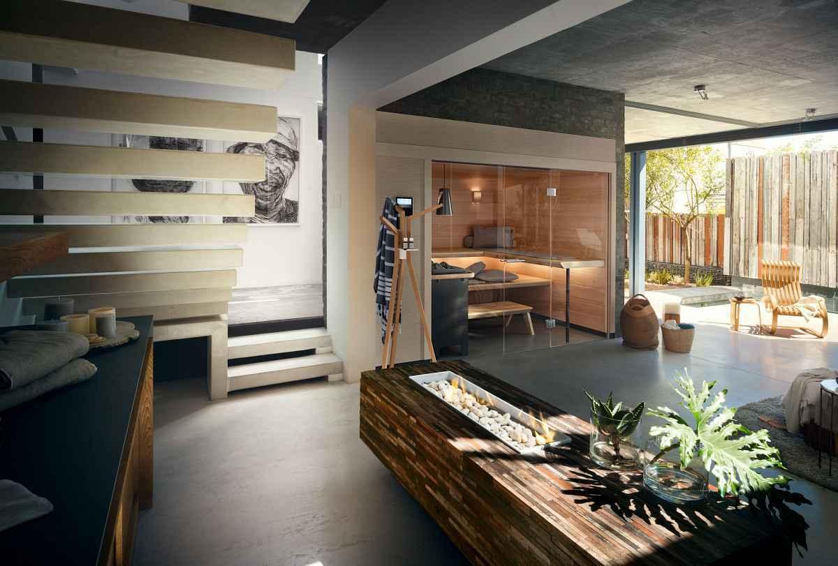 Sauna, Klaus, Lifestyle Magazin Generation 35