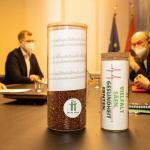 Arche Noah, Bio-Saatgut, Natur erhalten, Petition