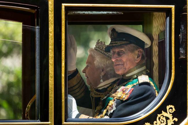 Prinz Philip, Duke of Edinburgh, Queen Elisabeth, Lifestyle Magazin