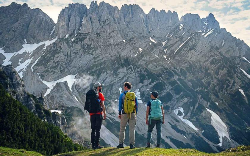 wandern in österreich, Tagesausflug Tirol, reisen aktuell, lifestyle magazin