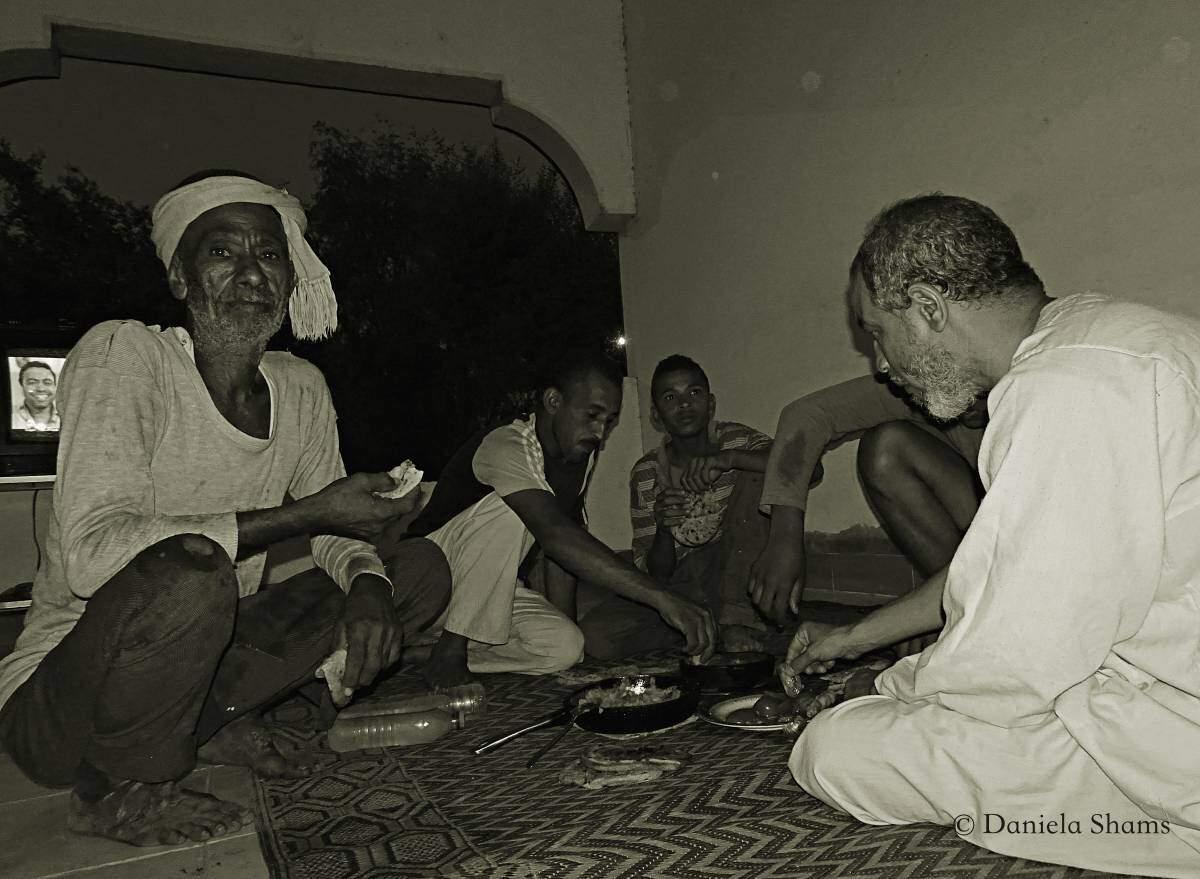 Quena, Aegypten, auf dem Land, Lifestyle Magazin