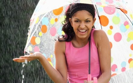 Regenjacke Damen, Sommertrends, lifestyle magazin