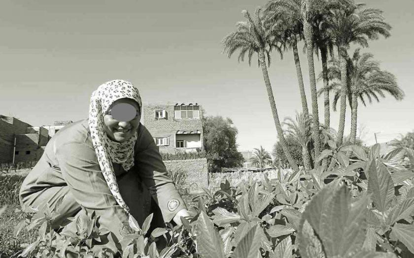 reportage auf dem land, Ägypten, lifestyle magazin
